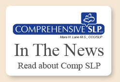 Comprehensive SLP, LLC. | The Northbrook Tower